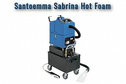 Пенный экстрактор Santoemma Sabrina Hot Foam