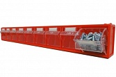 Универсальные пластиковые контейнеры российского производства в Москве – цены, купить универсальный пластиковый контейнер российского производства в интернет-магазине КИИТ