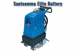 Ковромоечная машина Santoemma Elite Battery
