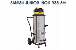Пылесос Samish JUNIOR INOX 933 SM