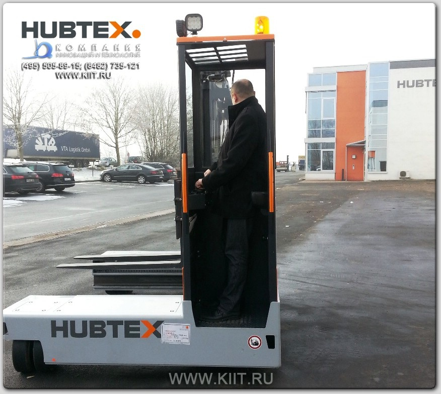 HUBTEX DS 27